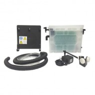 ABANAKI Electric Pump and Floating pickup 60Hz OC300E