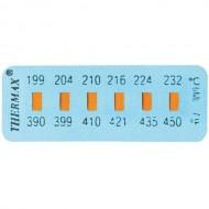 THERMAX 80609 Non-Rev Temp Indicator,PK10 TJ